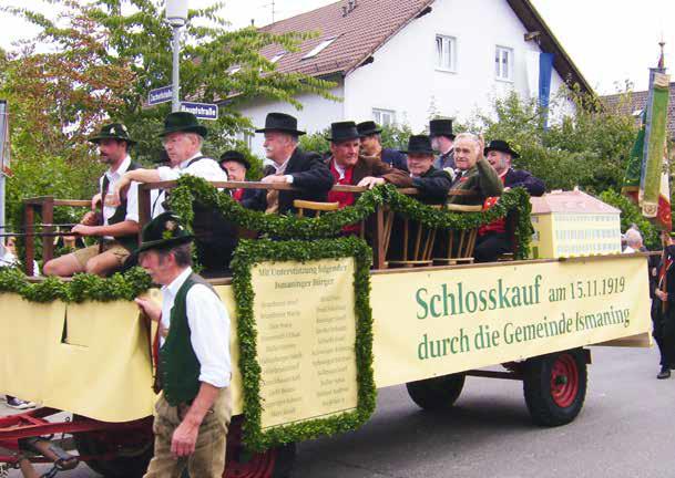 2009 Schlosskauf