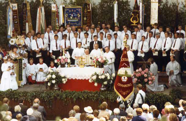 90Jahre Gottesdienst