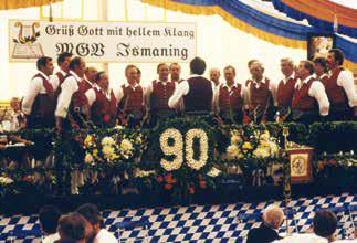 90Jahre Schwoich
